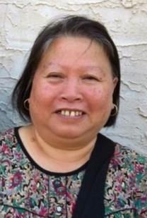 Guang Mei Liao obituary photo