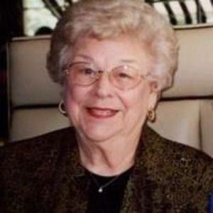 Nellie Ruth Murphy