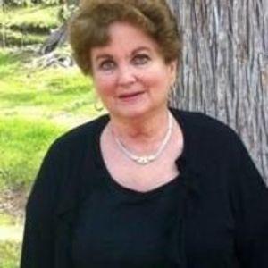 Barbara Kay Patterson