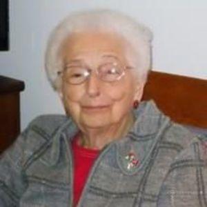 Bertha S. Dana