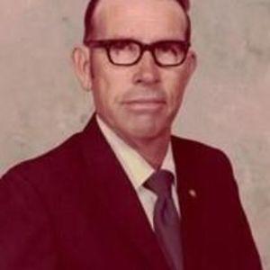Ralph P. Vickers