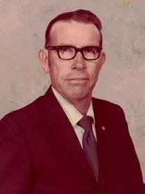 Ralph P. Vickers obituary photo