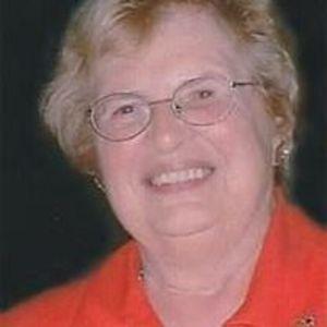 Bernice Marie Walker