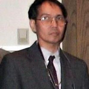 Erwin Laureano Diric Bactat