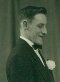 Herbert H. Dow obituary photo