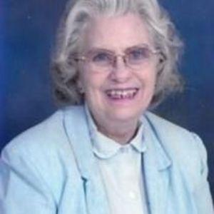 Eileen Celeste Tidwell