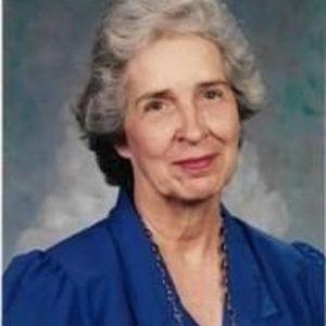 Margaret Ann Boles