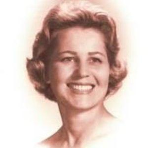 Dorothy Grell Bethea