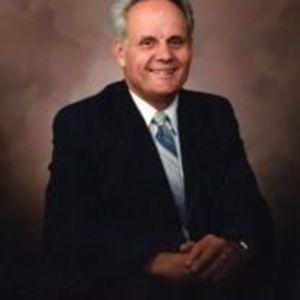 Warren Booth Davis