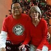 Pat Ann Gomez obituary photo