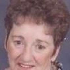 Jeanne Marie Naughton