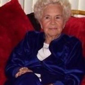 Amelia Sue Ellis