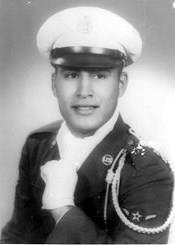 Ramon Benavides obituary photo