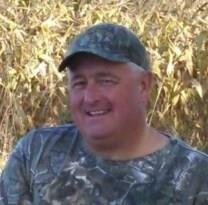 Michael D. Buckeridge obituary photo