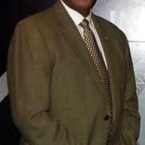 Claude Andrew Brown