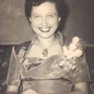Dorothy J. Moon