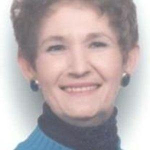 Vera M. Carlson