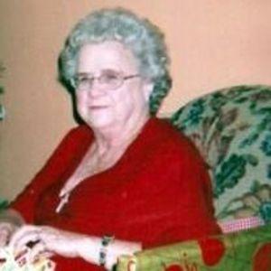 Lois Inez Chancey