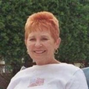 Bernadette E. Bornheimer