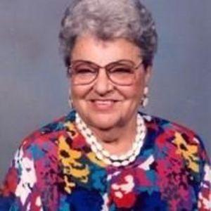 Dorothy Reeves