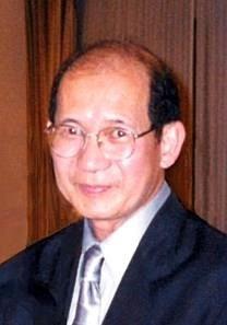 Jose Martin Cruz obituary photo