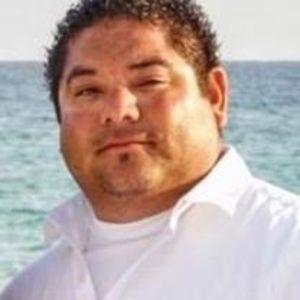 John Robert Garza
