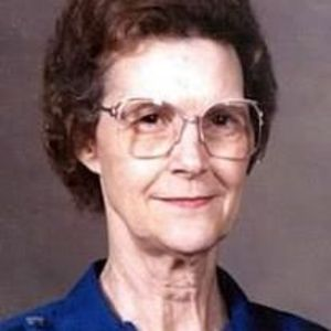 Faye M. Hunn