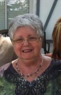 Sandra F. REESE obituary photo