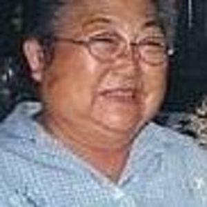 Ayako Shimizu