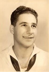 Leo Salit obituary photo