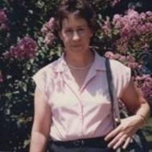Carolyn A. Holton