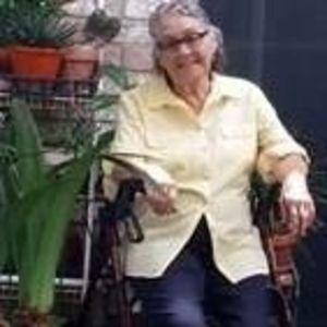 Mary Jane Gonzales Duran