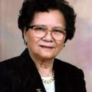 Bong Thi Nguyen