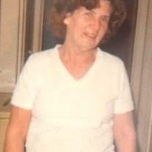 Lucille Velma Conner