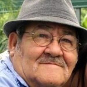 Fidel G. Reyna
