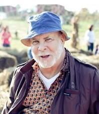 Reginald Gordon Tate obituary photo