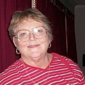 Judy Lance Swann