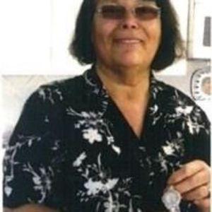 Wanda Mary Gassner