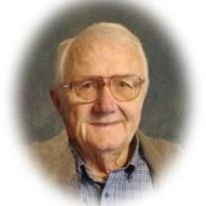 Earl William Burger
