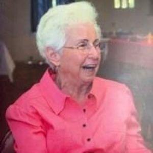 Mildred Lois Fredrickson