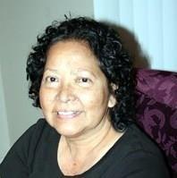 Yolanda Alvarez obituary photo