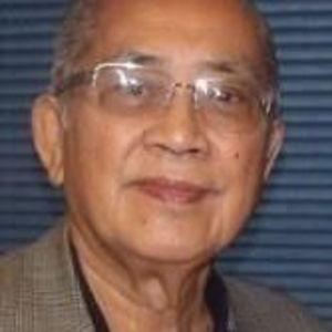 Virgilio R. Carangal