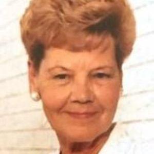 Dolores Lillian Adcock