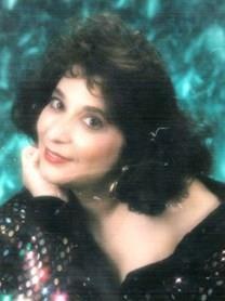 Sandi Ann Swaydan obituary photo
