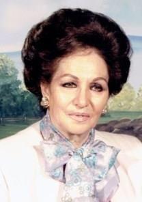 Ann Standerfer Jay obituary photo