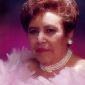 Guadalupe Valero Garcia