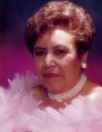 Guadalupe Valero Garcia obituary photo