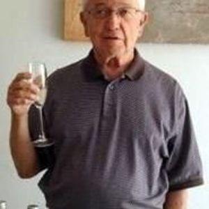 Lee R. McDonald