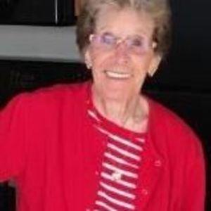 Wanda Deloris Garner