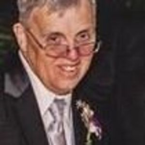 Neil Herbert Clark